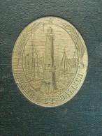 SUPERBE RARE LIVRE : ECLAIRAGE ET BALISAGE DES COTES DE FRANCE - EDITION 1864 ........