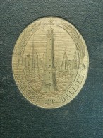 SUPERBE RARE LIVRE : ECLAIRAGE & BALISAGE Des COTES De FRANCE - EDITION 1864 ........ - Lighthouses