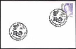 Italia Italy (2014) Annullo Speciale/special Postmark: San Vito Al Tagliamento - Raduno Bersaglieri; As Scan - Jobs