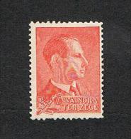 Rex Vaincra Rex Ter Zege Léon Degrelle Rexisme Rexism 1936 - Commemorative Labels
