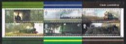 GB SGMS2423 2004 Classic Locomotives Miniature Sheet Unmounted Mint [13/13359/25D] - Blocks & Kleinbögen