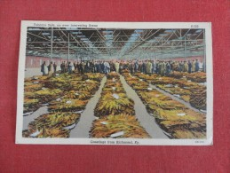 Kentucky> Richmond Tobacco Sales --- Ref  1660 - Richmond