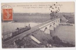 Bouchemaine - Ligne Angers à Nantes - Autres Communes