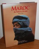 Maroc Du Sahara à La Mer. Mary Cross. - Voyages