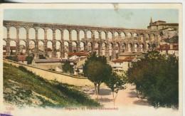 Segovia V. 1910  El Puente (Acueducto)  (42309) - Segovia