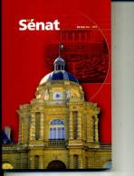 CD ROM SUR LE SENAT MPC - Histoire