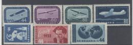 Lot Bulgarien Michel No. 1002 - 1004 , 1027 , 1029, 1040 , 1051 ** postfrisch