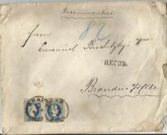 AT CV Alte - 1850-1918 Imperio