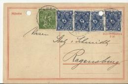 =DR GS 1923 - Allemagne