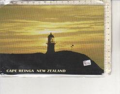 PO9515C# NEW ZEALAND - CAPE REINGA - LIGHTHOUSE - FARI   VG 1994 - Nuova Zelanda