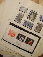 FRANCE COLLECTION 1967-1981 NEUF **  FACIALE FF 100 € - Collections