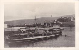 Batiment Militaire Marine Chili Almirante Condell Et Aldea Coll J Havet - Boats