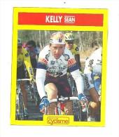 Champion, Tour De France, Kelly, Festina - Image 12 X 9 Cm  (P294) - Cyclisme