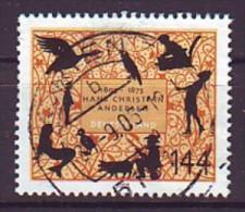 BRD - 2005 - MiNr. 2453 - Gestempelt - BRD