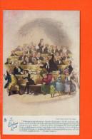 "The Pick Wick Papers - In Dickers Land - ""Damages, Gentlemen ....."" Raphael Tuck & Sons ""Oilette"" N°6012 - Tuck, Raphael"