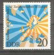 Sello De Alemania - Geographie