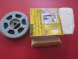 LASEYNE SUR MER  1956 Bobine Film Amateur sc�ne localis�e Kodak 8 mm cin�matographie envoi postal EMA