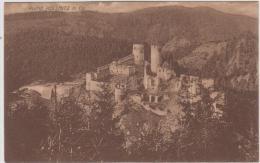 AK - RUINE KOLLMITZ 1923 - Raabs An Der Thaya
