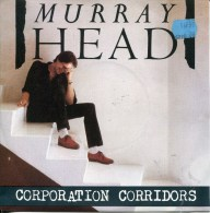 "Murray Head""45t Vinyle""Corporation Corridors""Collector - Disco, Pop"