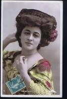 Lenclut, Artiste 1900 , Edition C.L. - Entertainers