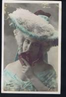 De Lilo ,  Artiste 1900 ,photo Stebbing , Serie 897 , Th 124 - Entertainers