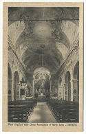 """Trento, Rovereto - """"Altare Maggiore Della Chiesa Parrocchiale Di Borgo Sacco"""" - Trento"""