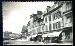 Cpsm Du 27  Cormeilles Rue De L' Abbaye   JA15 5 - Zonder Classificatie