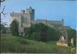 BEYNAC - Le Château - Frankreich
