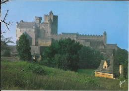 BEYNAC - Le Château - France