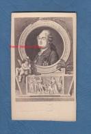 Photo Ancienne CDV Vers 1860 / 1870 - PARIS - Les Adieux De Louis XVI Roi De France - Famille Royale - Royal Family - Old (before 1900)