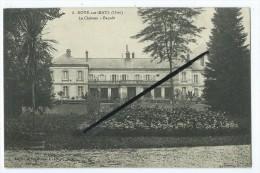 Lot De 60  CPA -  Château De L´Oise - 5 - 99 Postkaarten