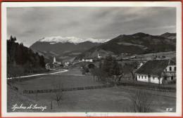 LJUBNO OB SAVINJI Near Mozirje  ( Slovenia ) * Travelled 1930's From Smartno Ob Paki - Slovenia