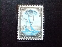 BERMUDA - BERMUDES - LUCIE ( Yacht ) - Yvert Nº 106 º FU - Bermudas