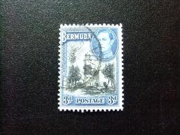 BERMUDA - BERMUDES - 1934 - ST. DAVID  LIGHTHOUSE - Yvert Nº 111 º FU - Bermudas