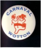 #14, Carnaval, Carnival - Steden