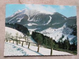 Austria  -   Lackenhof Am Ötscher   D123086 - Neunkirchen