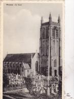 WOESTEN : De Kerk - Vleteren