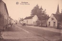 OORDEGEM : Grooten Steenweg - Lede