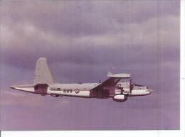 """"""" BREGUET ATLANTIC """"     ( PHOTOS ARCHIVES 1977 ) F 72185 RC 100 - Avions"""