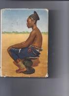 Guide Du Voyageur Au CONGO BELGE Et Au RUANDA-URUNDI 1951 - Tourism