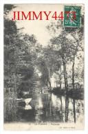 CPA N° 14 - Paysage De LA FLECHE 72 Sarthe - Scans Recto-Verso - Edit. Dabin La Flèche - I. M. P. Paris - La Fleche