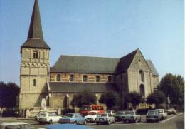 Herent O.L.V. Kerk - Herent