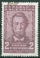 Argentinien 2 P. Gest. Esteban Echeverria - Argentinien