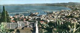 ALGER BAIE Vue Du Balcon SAINT - RAPHAEL Carte GRAND FORMAT Non Circulé - Algiers