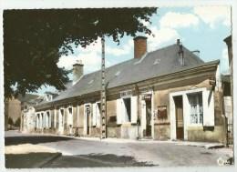 Le Guédéniau  (49) Le Tabac Place De L'Eglise - France