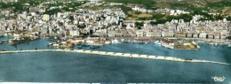 ALGER Vue Panoramique Carte GRAND FORMAT Non Circulé - Algiers