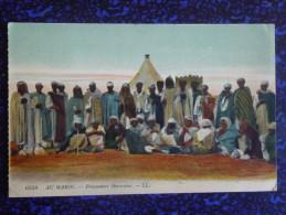 Campagne D´Orient,1919, Prisonniers Marocains - Guerres - Autres
