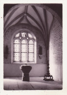 PONTARLIER - EGLISE ST-BENIGNE - LE BAPTISTERE - PHOTO STAINACRE - - Pontarlier