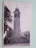 Kerk O.L.Vrouw Middelares - Anno 194? ( Zie Foto Voor Details ) !! - Turnhout