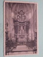 Hoogaltaar St. Pieterskerk - Anno 19?? ( Zie Foto Voor Details ) !! - Turnhout